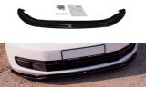Spoiler pod přední nárazník VW BEETLE 2011-