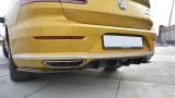 Spoiler pod zadní nárazník VW ARTEON 2017-