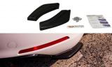 Boční spoiler pod zadní nárazník VW BEETLE 2011-