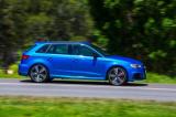 Catback výfuk Milltek Audi RS3 8V MQB Sportback 400PS (17-) - verze bez rezonátoru - koncovky leštěné Milltek Sport