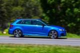Catback výfuk Milltek Audi RS3 8V MQB Sportback 400PS (17-) - verze s rezonátorem - koncovky leštěné (homologace) Milltek Sport