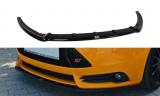 Spoiler pod přední nárazník FORD FOCUS MK3 ST (CUPRA) 2012 - 2014 (před faceliftem)