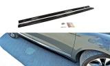 Nástavce prahů Citroen DS5 FACELIFT, PREFACE