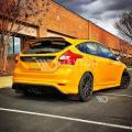 Odrazky Ford Focus mk3 ST 2010 - 2014 (před faceliftem) Maxtondesign