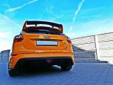 Odtrhová hrana střechy Ford Focus MK3 2010 -