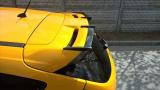 Odtrhová hrana střechy Ford Focus mk3 ST 2010 -