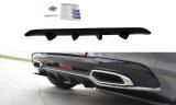 Středový spoiler pod zadní nárazník Citroen DS5 FACELIFT, PREFACE