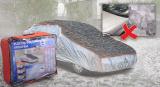 Ochranná plachta proti kroupám Seat Smart Compass