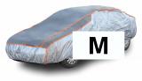 Ochranná plachta proti kroupám Škoda Fabia I, II