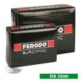 Brzdové destičky Ferodo DS2500 - FCP308H - Toyota Camry / Carina / Celica / Corolla / MR2