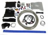 Chladič převodovky kit HPP Nissan GT-R R35 (08-10)