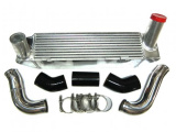 Intercooler kit Private Label BMW E81 / E82 / E87 / E88 / E90 / E91 / E92 / E93 / E89 Z4 135i/335i/xi/M N54/N55 (06-13)