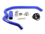 Relokační kit ProRacing k diverter valve ventilu Audi S3 8P / TT / VW Golf 6 R 2.0 TFSi/TSi