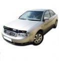 Plexi lišta přední kapoty AUDI Audi A4 B6 2000–2004
