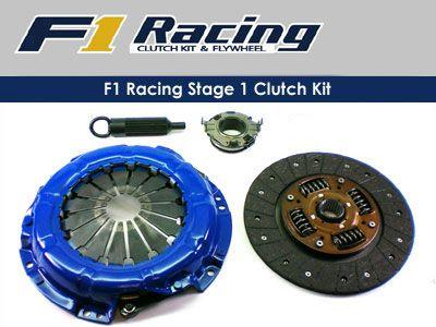 Spojkový set F1 Racing Stage 1 VW Corrado 2.8 VR6 (92-95)