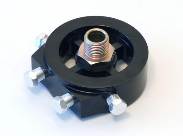 HPP Adaptér pod olejový filtr - Škoda / VW / Audi / Seat 1.9TDI PD motory