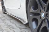 Nástavce prahů BMW Z4 E85 / E86 2002-2006 (model před faceliftem) Maxtondesign