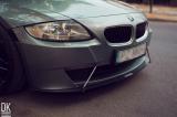 Spoiler pod přední nárazník BMW Z4 COUPE E86 (2005-2009)