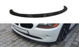 Spoiler pod přední nárazník BMW Z4 E85 2002-2006 (model před faceliftem)