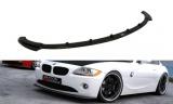 Spoiler pod přední nárazník BMW Z4 E85 / E86 2002-2006 (model před faceliftem)