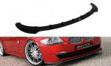 Spoiler pod přední nárazník BMW Z4 E85 / E86 2006-2008 (FACELIFT MODEL)