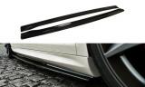 Nástavce prahů VW Passat CC R36 R-Line 2008-2012 (model před faceliftem)