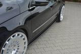 Nástavce prahů VW PASSAT CC STANDARD (2008 - 2012)