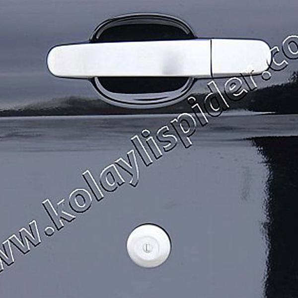 Nerez kryty klik Ford Transit Custom KolayliSpider