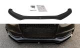 Spoiler pod přední nárazník Audi S4 B8 Facelift 2012-