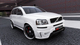 Body kit Volvo XC90 standard version 2006-2012