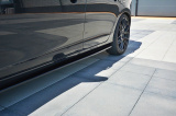 Nástavce prahů Volvo V60 Polestar Facelift 2014- 2018