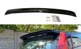Odtrhová hrana střechy Volvo V50 R-Design Facelift 2007- 2012