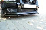 Spoiler pod přední nárazník Volvo V50 R-Design Facelift 2007- 2012 Maxtondesign