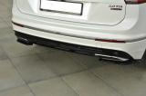 Boční spoiler pod zadní nárazník VW Tiguan Mk2 R-Line 2015-