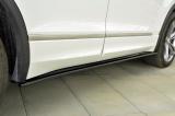 Nástavce prahů VW Tiguan Mk2 R-Line 2015-