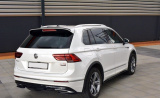 Odtrhová hrana střechy VW Tiguan Mk2 R-Line 2015- Maxtondesign