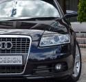 Mračítka Audi A6 C6 Power Zone