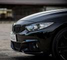 Mračítka předních světel BMW 4er F32 / F33 / F36