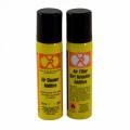Čistící sada vzduchových filtrů Pipercross - čistič sprej 75ml + impregnace sprej 75ml