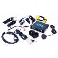 Záznamové zařízení Racelogic Video VBOX Lite se dvěma kamerami (Masters Kit)