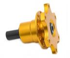 Nába na volant rychloupínací univerzální ProRacing - navařovací