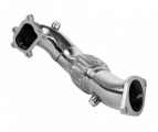 Downpipe Jap Parts Mazda 3 MPS BK 2.3T (06-09)