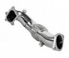 Downpipe Jap Parts Mazda 3 MPS BK 2.3T (06-09)
