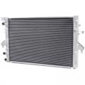 Hlinikový závodní chladič Jap Parts VW Caravelle / Multivan / Transporter T5 1.9TDi/2.0 TSI (03-15)
