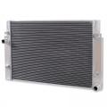 Hlinikový závodní chladič Jap Parts VW Golf 7 2.0 TSI R/GTi/GTD (13-)