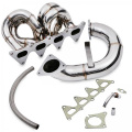 Laděné svody s náhradou katalyzátoru Jap Parts Renault Megane Sport RS 225/230 (04-10)