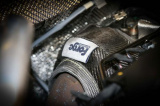 Tepelná izolace Forge Motorsport pro turbo T4, T5, T25, Garrett GTX28/GTX30, BorgWarner EFR6258
