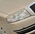 Mračítka předních světel Škoda Superb I