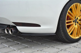 Boční spoiler pod zadní nárazník Alfa Romeo GT 2004- 2010