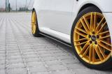 Nástavce prahů Alfa Romeo GT 2004- 2010